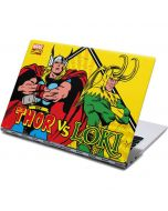 Thor vs Loki Yoga 910 2-in-1 14in Touch-Screen Skin