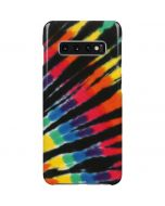 Tie Dye - Rainbow Galaxy S10 Plus Lite Case