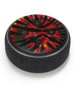 Tie Dye - Rasta Amazon Echo Dot Skin