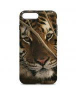 Tiger Portrait iPhone 7 Plus Pro Case