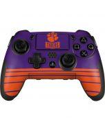 Tigers Clemson PlayStation Scuf Vantage 2 Controller Skin