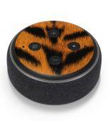 Tigress Amazon Echo Dot Skin
