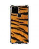 Tigress Google Pixel 5 Clear Case