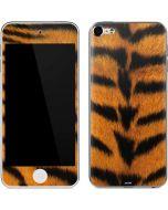 Tigress Apple iPod Skin