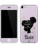 Tinker Bell Sass Smarts and Cute Apple iPod Skin