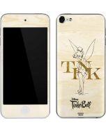 Tinker Bell Tink Magic Apple iPod Skin