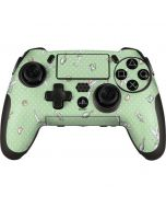 Tinker Bell Trinkets Pattern PlayStation Scuf Vantage 2 Controller Skin