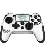 Tinker Bell Watercolor Fairy PlayStation Scuf Vantage 2 Controller Skin