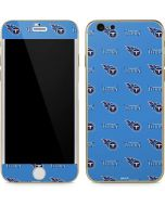 Tennessee Titans Blitz Series iPhone 6/6s Skin