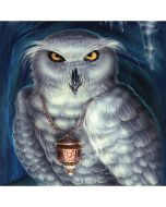 White Owl iPhone 8 Plus Cargo Case
