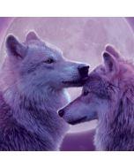 Loving Wolves Playstation 3 & PS3 Skin