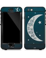 To The Moon And Back LifeProof Nuud iPhone Skin