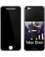 Tokyo Ghoul Ken Kaneki Apple iPod Skin