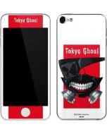 Tokyo Ghoul Mask Apple iPod Skin