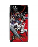 Tokyo Ghoul re iPhone 11 Pro Max Skin