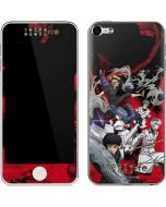 Tokyo Ghoul re Apple iPod Skin