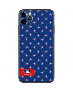 Toronto Blue Jays Full Count iPhone 11 Pro Max Skin