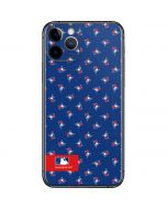 Toronto Blue Jays Full Count iPhone 11 Pro Skin