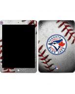Toronto Blue Jays Game Ball Apple iPad Skin