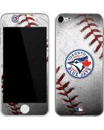 Toronto Blue Jays Game Ball Apple iPod Skin