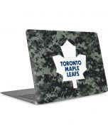 Toronto Maple Leafs Camo Apple MacBook Air Skin