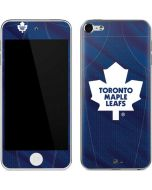 Toronto Maple Leafs Home Jersey Apple iPod Skin