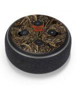 Toronto Maple Leafs Realtree Max-5 Camo Amazon Echo Dot Skin