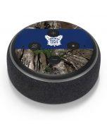 Toronto Maple Leafs Realtree Xtra Camo Amazon Echo Dot Skin