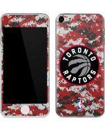 Toronto Raptors Digi Apple iPod Skin