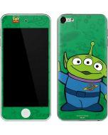 Toy Story Alien Apple iPod Skin