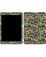 Toy Story Characters Apple iPad Skin