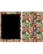 Toy Story Collage Apple iPad Skin