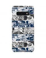 Toy Story Comic Strip Galaxy S10 Plus Lite Case