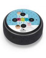Toy Story Tsum Tsum Amazon Echo Dot Skin