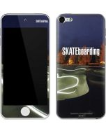 TransWorld Luminescent Skate Park Lights Apple iPod Skin