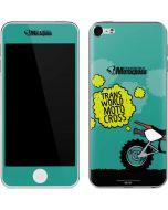 TransWorld Motocross Animated Apple iPod Skin
