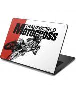 TransWorld Motocross Dell Chromebook Skin