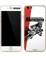 TransWorld Motocross iPhone 6/6s Skin
