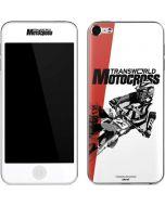 TransWorld Motocross Apple iPod Skin