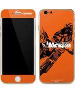 TransWorld Motocross Magazine iPhone 6/6s Skin
