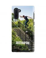 TransWorld SKATEboarding Grind Galaxy Note 10 Pro Case