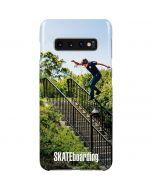 TransWorld SKATEboarding Grind Galaxy S10 Plus Lite Case