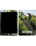 TransWorld SKATEboarding Grind Apple iPad Skin