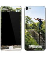 TransWorld SKATEboarding Grind Apple iPod Skin