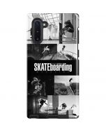 TransWorld SKATEboarding Magazine Galaxy Note 10 Pro Case