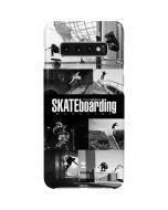TransWorld SKATEboarding Magazine Galaxy S10 Plus Lite Case
