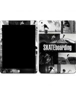 TransWorld SKATEboarding Magazine Apple iPad Skin