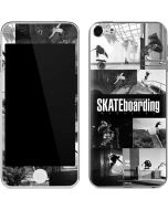TransWorld SKATEboarding Magazine Apple iPod Skin