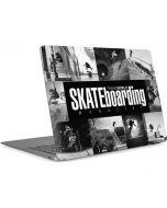 TransWorld SKATEboarding Magazine Apple MacBook Air Skin
