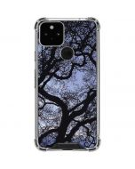 Tree Branches Google Pixel 5 Clear Case